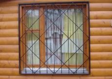 Решетки на окна в Казани - Кузница Казани