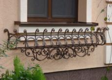 Кашпо для цветов - Кузница Казани